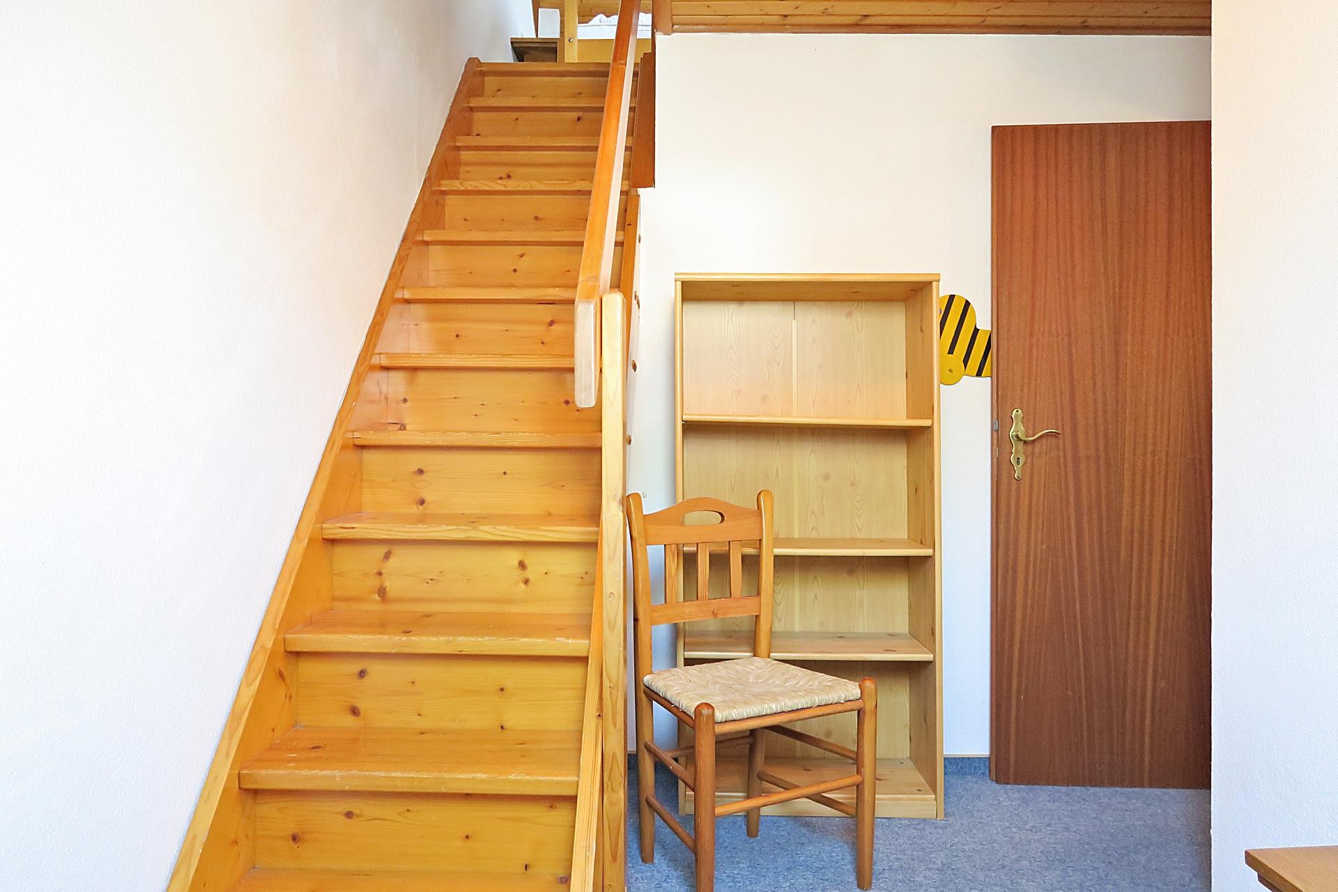 Haus Friesenhaus - Nordseesonne - Ferienwohnungen und